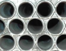 BHKW - rauchgasseitige Abgaswärmetauscherreinigung