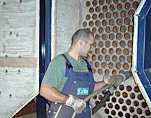 Kawe Kesselreinigung von Großkesselanlagen